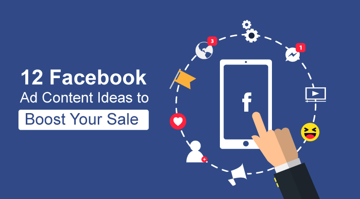 12 facebook hidden niche audience ideas to sell your products, e-commerce, facebook marketing